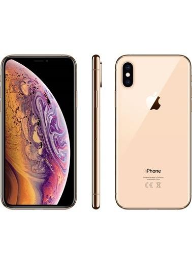 Apple iPhone XS 64GB Altın Cep Telefonu Altın